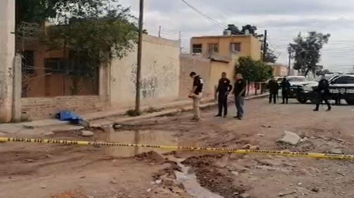 De varios impactos de bala, sicarios asesinan a hombre al sur de Ciudad Obregón