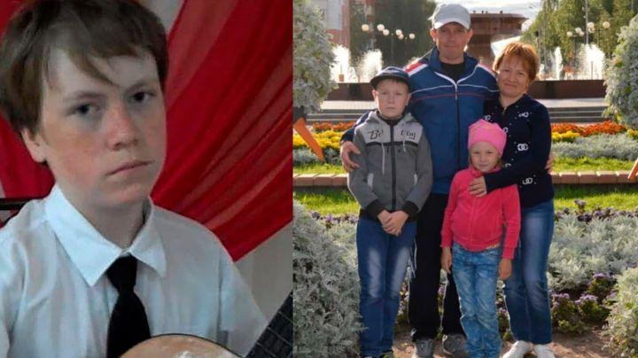 Sangrienta masacre: Estudiante mata a hachazos a su familia; mutiló y desfiguró a su padre