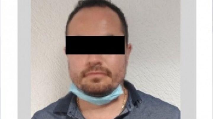 Fiscalía de Jalisco confirma detención de sujeto que vende vacunas contra Covid-19