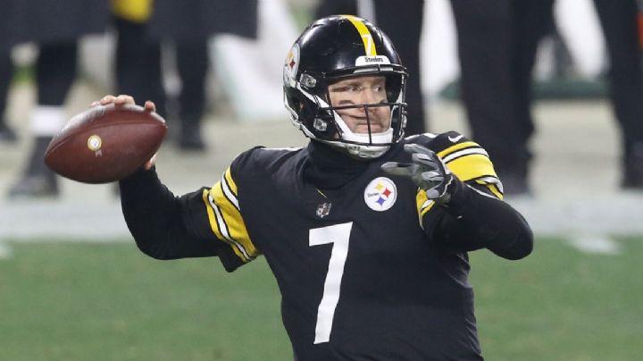 Los Steelers y Ben Roethlisberger llegan a un acuerdo por un año