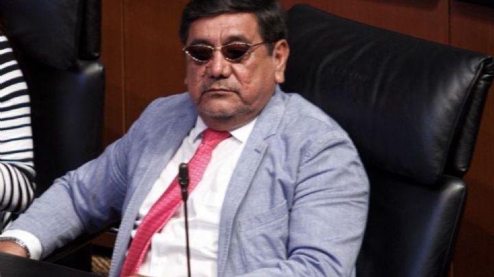 Registro de candidatura de Félix Salgado Macedonio es avalada por el Instituto Electoral