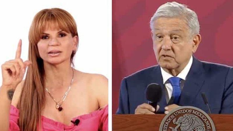 ¿AMLO? Mhoni Vidente advierte que político mexicano sufrirá terrible atentado en marzo