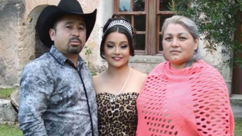 Luego de invitación masiva a su fiesta de XV años, Rubí revela el origen del polémico video
