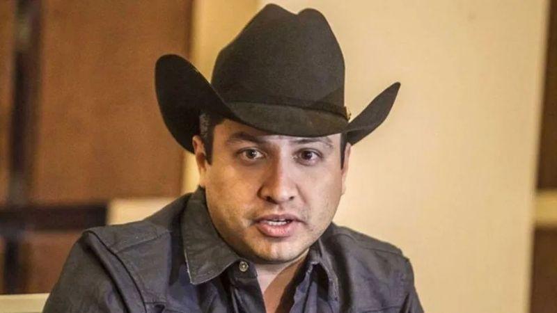 Pese a problemas legales, Julión Álvarez se une a cantante de narcocorridos y más artistas