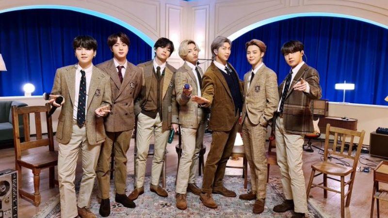 ¡Hacen historia! La exitosa banda de K-Pop, BTS, logra lo que ningún grupo había podido