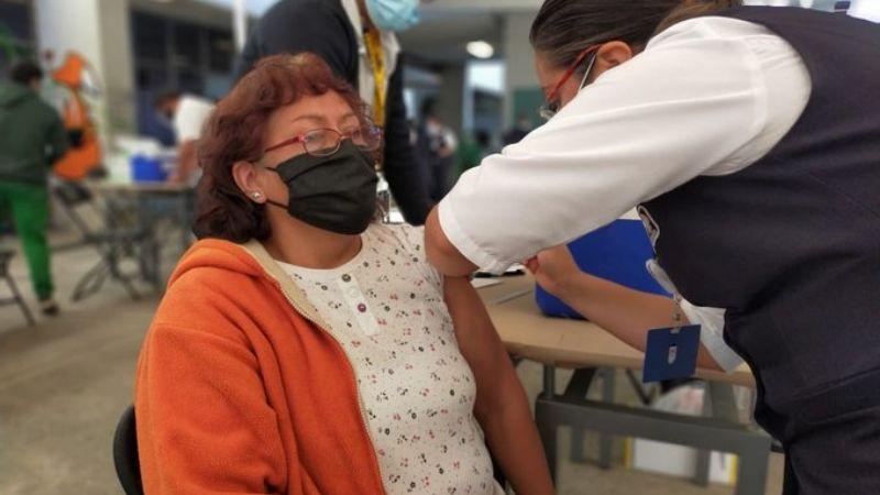 Secretaría de Salud confirma 188 mil 866 muertes por Covid-19 desde el inicio de la pandemia