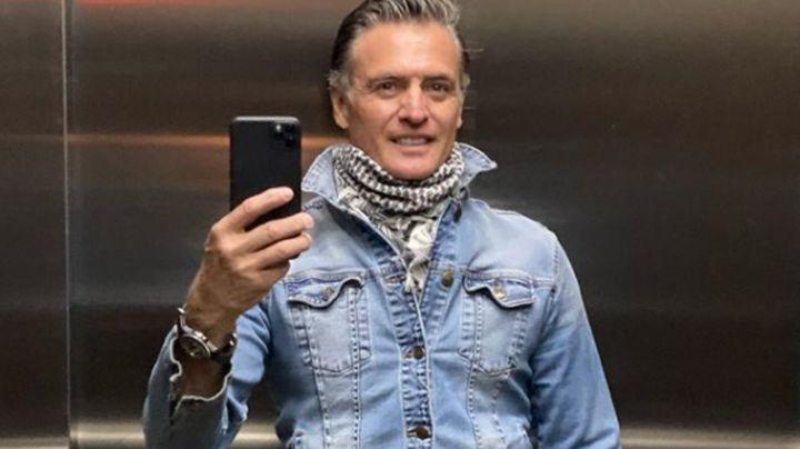 Golpe a Imagen TV: Juan Soler llega a programa de Televisa tras rumor de unirse a 'Sale el Sol'