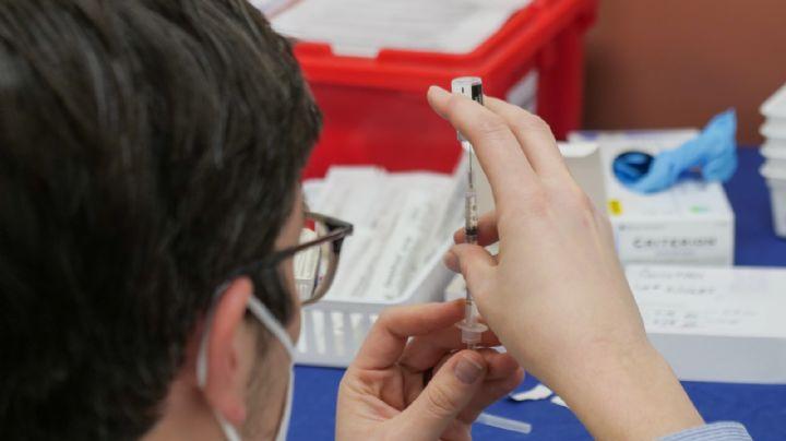 ¡Enhorabuena! Ebrard anuncia que vacunas para Covid-19 Sinovac se aplicarán el fin de semana