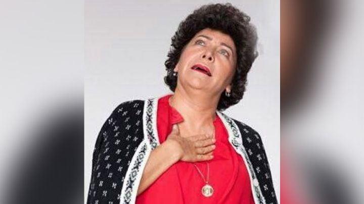 ¡Tiembla TV Azteca! Anuncian regreso de 'Doña Lucha' en exitoso programa de Televisa