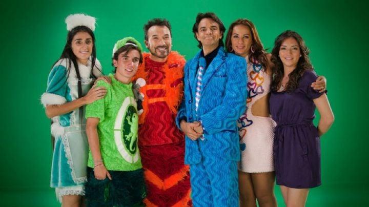 ¡Golpe a TV Azteca! Eugenio Derbez anuncia posible regreso de 'La Familia Peluche' ¿A Televisa?