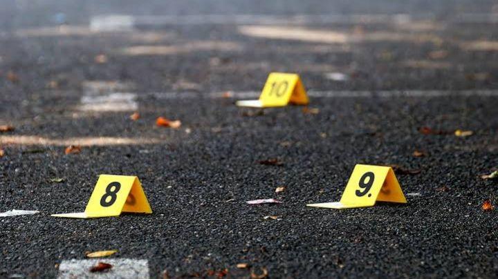 A balazos, matan al candidato del PRI, YurielArmando González junto a su acompañante en Chihuahua