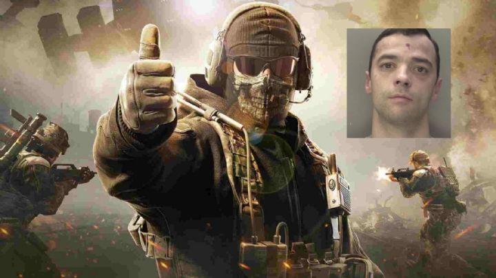 Arrestan a criminal fugitivo que salió de su escondite para comprar juego de 'Call of Duty'
