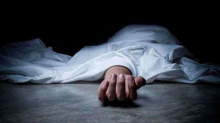 Abandonado en un camino de terracería encuentran el cuerpo de un hombre; se desconoce su identidad
