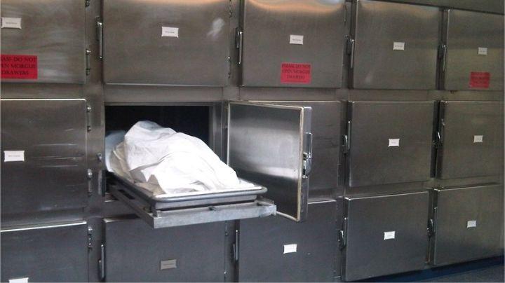 Roberta acabó muerta y olvidada en morgue: La violaban y golpeaban; el ABUSO la llevó al suicidio