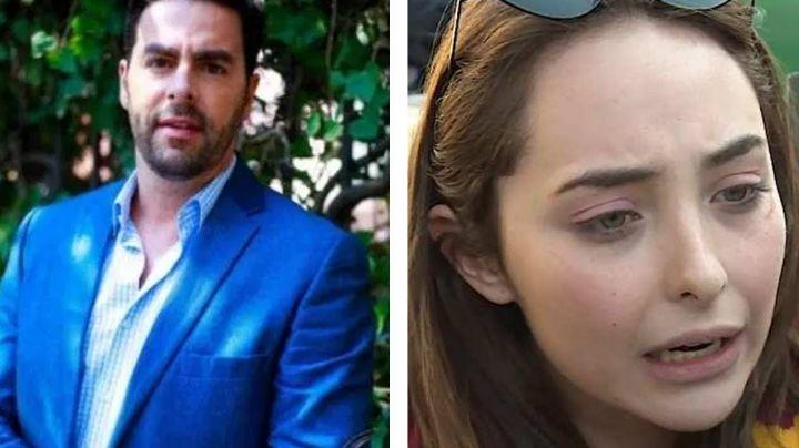 ¿Otro famoso a prisión? Actor de Televisa sería enjuiciado por abuso sexual contra Elisa Vicedo