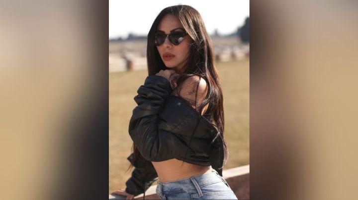 Tras semanas ausente, Jimena Sánchez reaparece en redes sociales en compañía de su novio