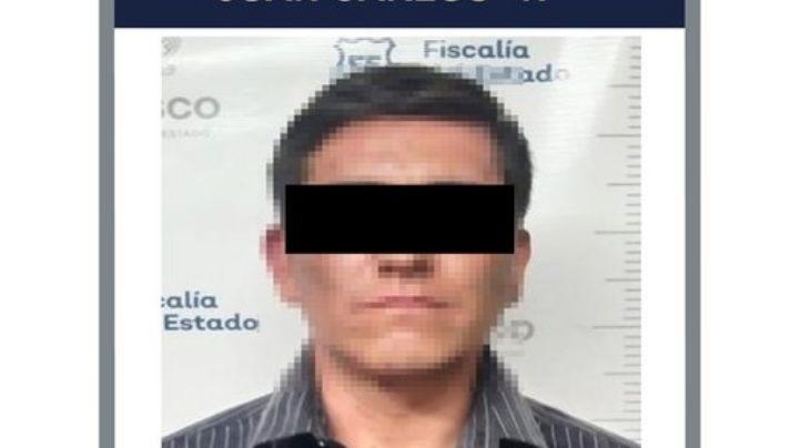 Fiscalía de Jalisco vincula a proceso a sujeto acusado de feminicidio en Chapala