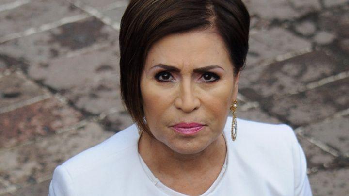"""Defensa de Rosario Robles asegura que brindará a la FGR """"información contundente"""""""