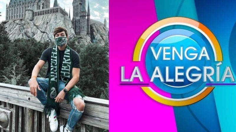 ¿Adiós 'Venga la Alegría'? Altos mandos de TV Azteca despedirían a Roger por fuerte razón
