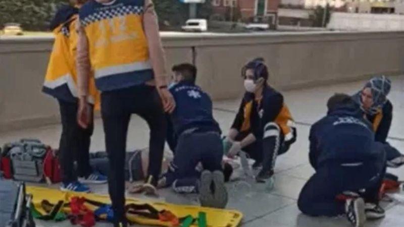 FOTOS: Joven de 16 años sufre terrible muerte al caer del piso 12; trató de alcanzar su celular