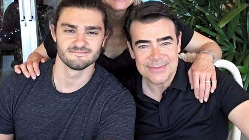 ¿Se retira? Hijo de actor de Televisa que casi muere por Covid-19 hace fuerte revelación a 'VLA'