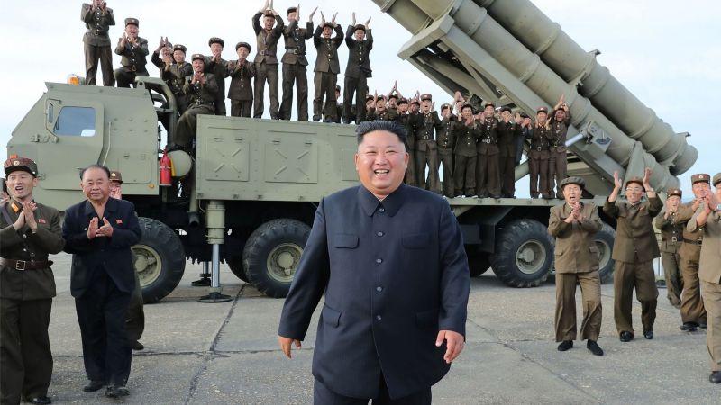 ¿Guerra Mundial? Crece tensión entre EU y Corea del Norte por desarrollo de armas nucleares