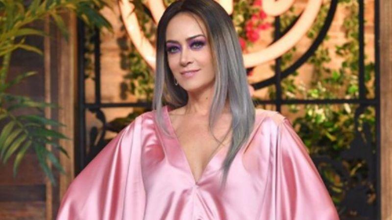 Adiós TV Azteca: 'Ventaneando' confirma que Anette Michel deja el Ajusco tras 23 años