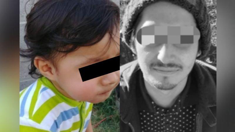 Cae el homicida de Sebastiano, bebé asesinado en Guaymas; su madre recibió 42 años de cárcel