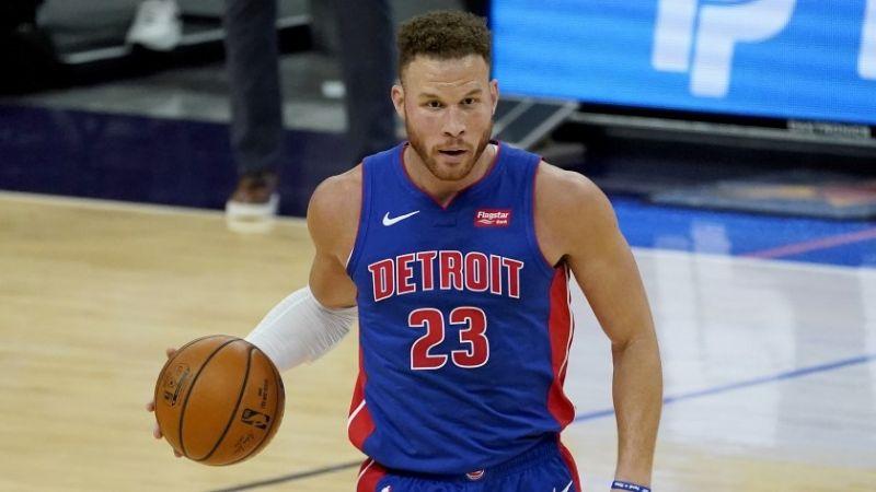 ¡Abran la chequera! Blake Griffin se declara agente libre y busca equipo en la NBA