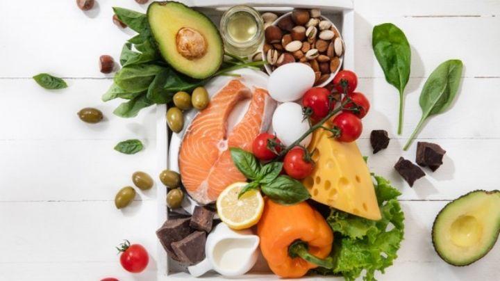 ¿Sigues la dieta mediterránea? Esos son los alimentos que no deben faltarte nunca