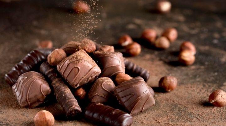 ¡Come sin culpas! Conoce los beneficios que el chocolate le puede aportar a tu salud
