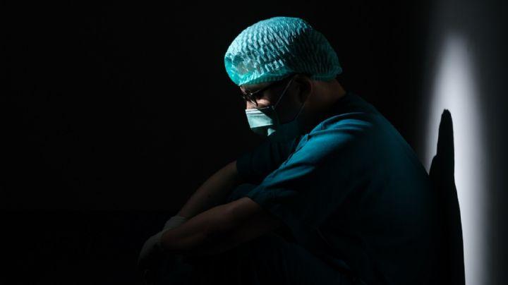 Personal de clínicas del IMSS denuncia que aún no recibe la vacuna contra el Covid-19