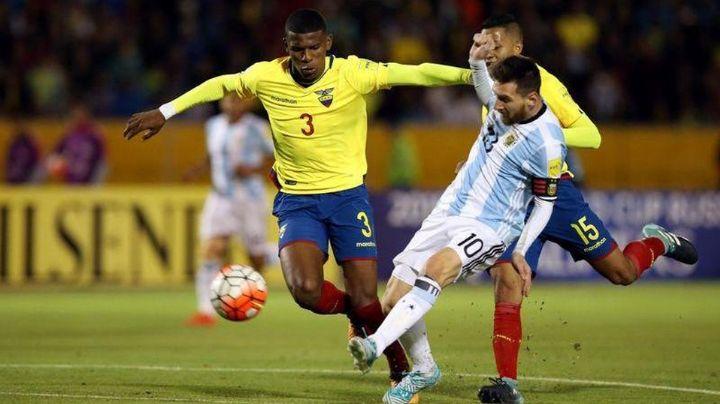 ¡A esperar! La Conmebol suspende sus eliminatorias rumbo al Mundial de Qatar 2022