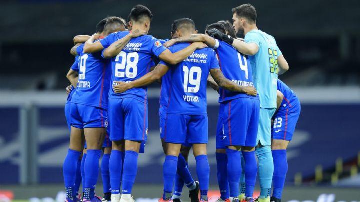 El Cruz Azul buscará aprovecharse de los Pumas para mantener su buen paso