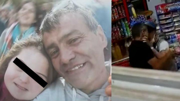 VIDEO: A sangre fría, asaltan y matan al 'Gallego'; ahorraba para la fiesta de XV años de su hija