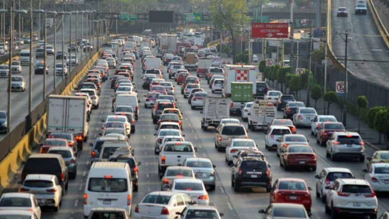 Hoy No Circula sabatino: Entérate qué autos pueden transitar este 6 de marzo del 2021