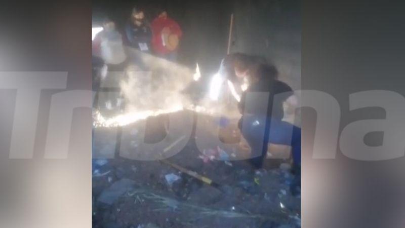 Macabro hallazgo: Rastreadoras de Ciudad Obregón localizan cadáver de mujer; tendría 25 años