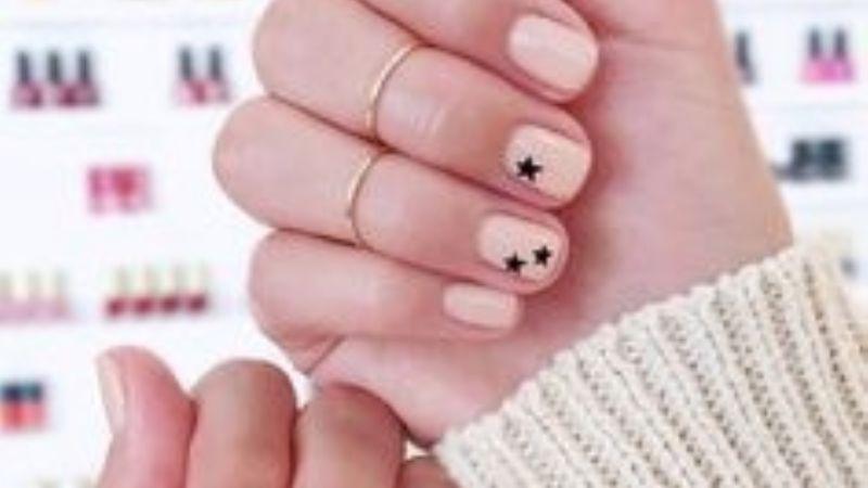 Estos diseños de uñas sencillos que puedes hacer desde casa te robarán el aliento