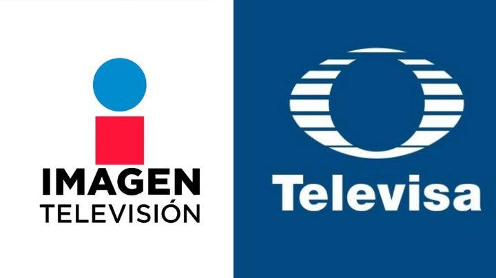 ¿Traición en Imagen TV? Querido conductor sería despedido tras ser visto en Televisa