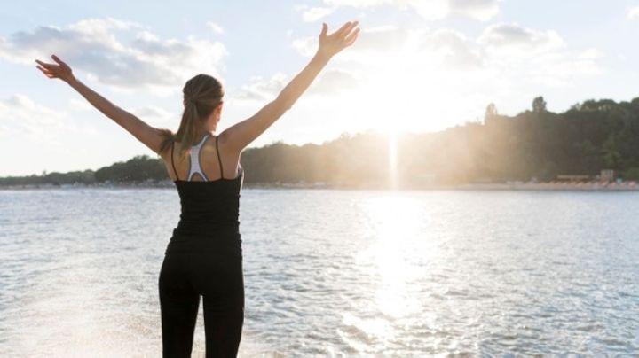 ¡Increíble! Cuida tu piel de los rayos del Sol con ayuda de la dieta SPF