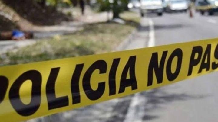 Con un tiro en la frente, joven muere en Nezahualcóyolt; lo habría asesinado un conocido