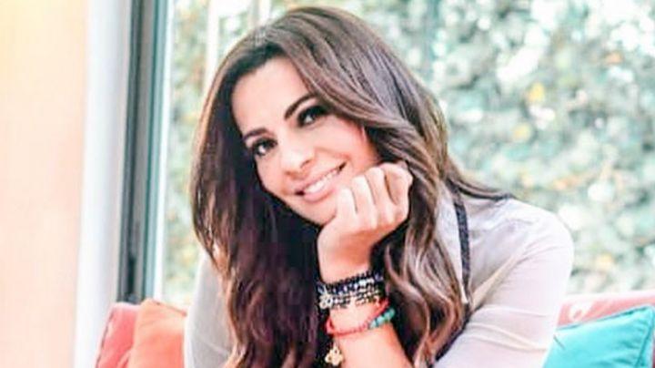 ¿Adiós Televisa? Cecilia Galliano anuncia su 'retiro' con un conmovedor mensaje en Instagram