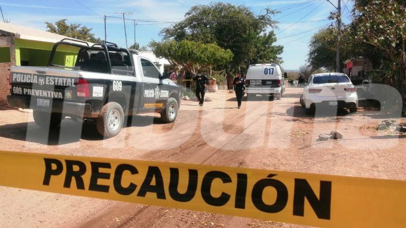 Domingo violento: Rosenda es ultimada a balazos en la colonia Leandro Valle de Cajeme