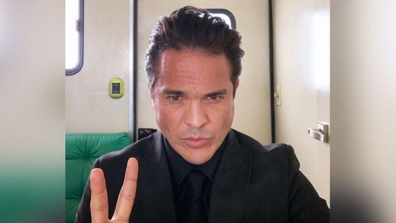 Sorpresa en Televisa: Kuno Becker presume que será padre tras negación para tener hijos