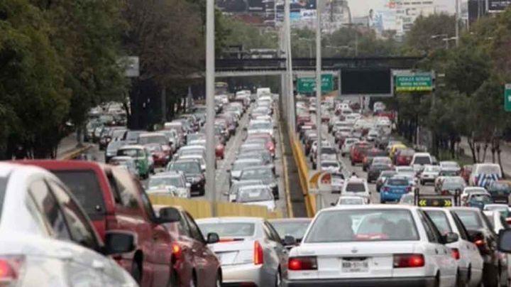 Hoy No Circula: Estos vehículos pueden circular hoy lunes 8 de marzo en CDMX y Edomex
