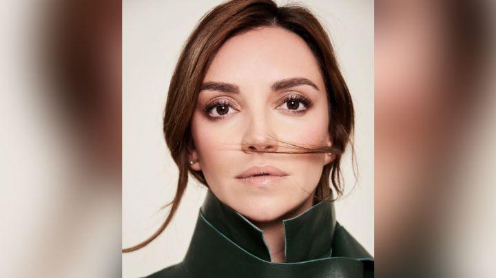 Regina Blandón, actriz de Televisa, reafirma su apoyo al aborto y manda poderoso mensaje