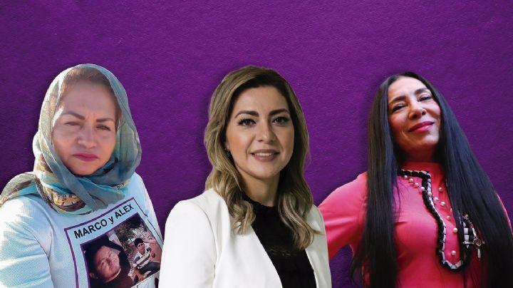 Cecilia, Mara y Elisa: Tres historias de mujeres sonorenses que rompen los paradigmas