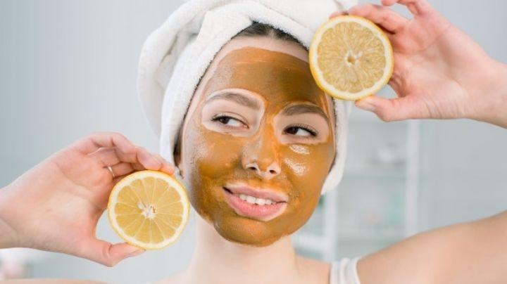 Elimina las cicatrices del acné con alguno de estos nutritivos alimentos