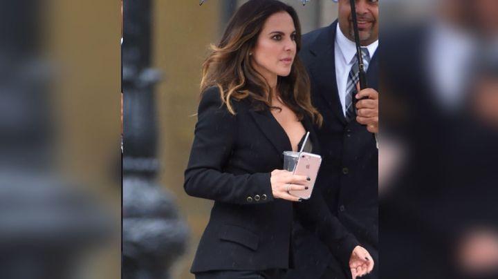 ¡No solo Emma Coronel! Kate del Castillo recibe duro golpe por involucrarse con 'El Chapo'