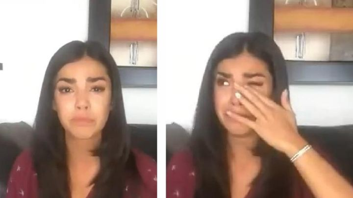En audiencia por delito de violación, Eduardo 'O' se burla de Daniela Berriel frente al juez